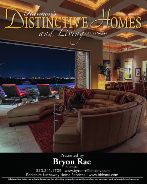 Distinctive Homes Cover August 8